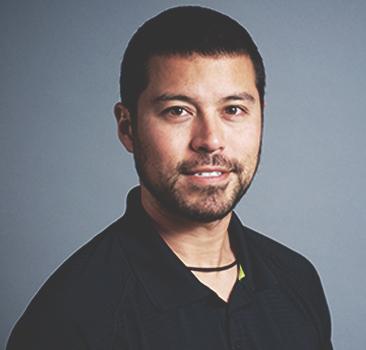 Michael Kawazoe
